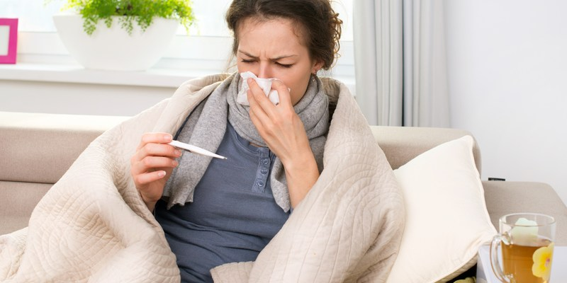 6 ways to avoid catching the flu (without getting a flu shot)