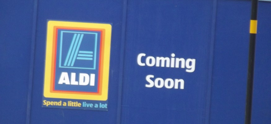 The Aldi effect: Living near a new store adds $6,520 to home value