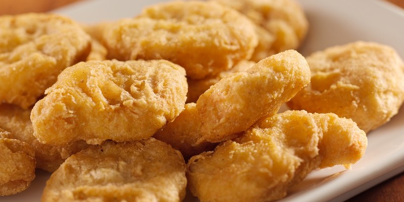 Recall alert: Chicken nuggets may contain hard plastic