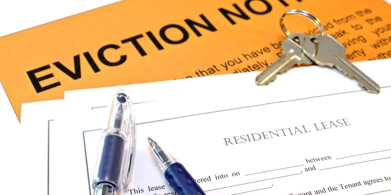 Unhappy renter? Be careful, what you share online could get you evicted