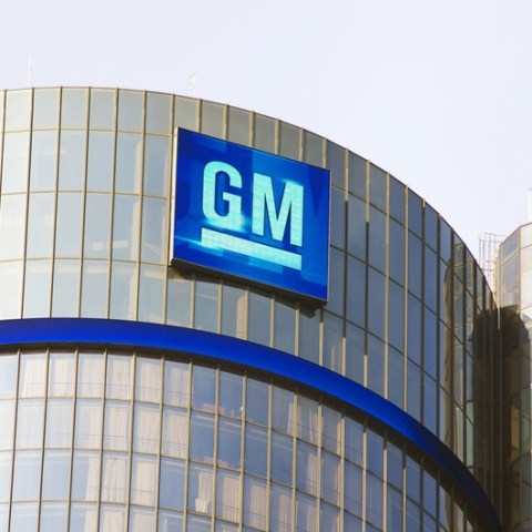 GM recalls 4M vehicles over air bag defect linked to death
