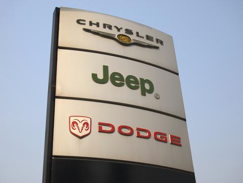 Chrysler recalls 1.9 million vehicles following three deaths