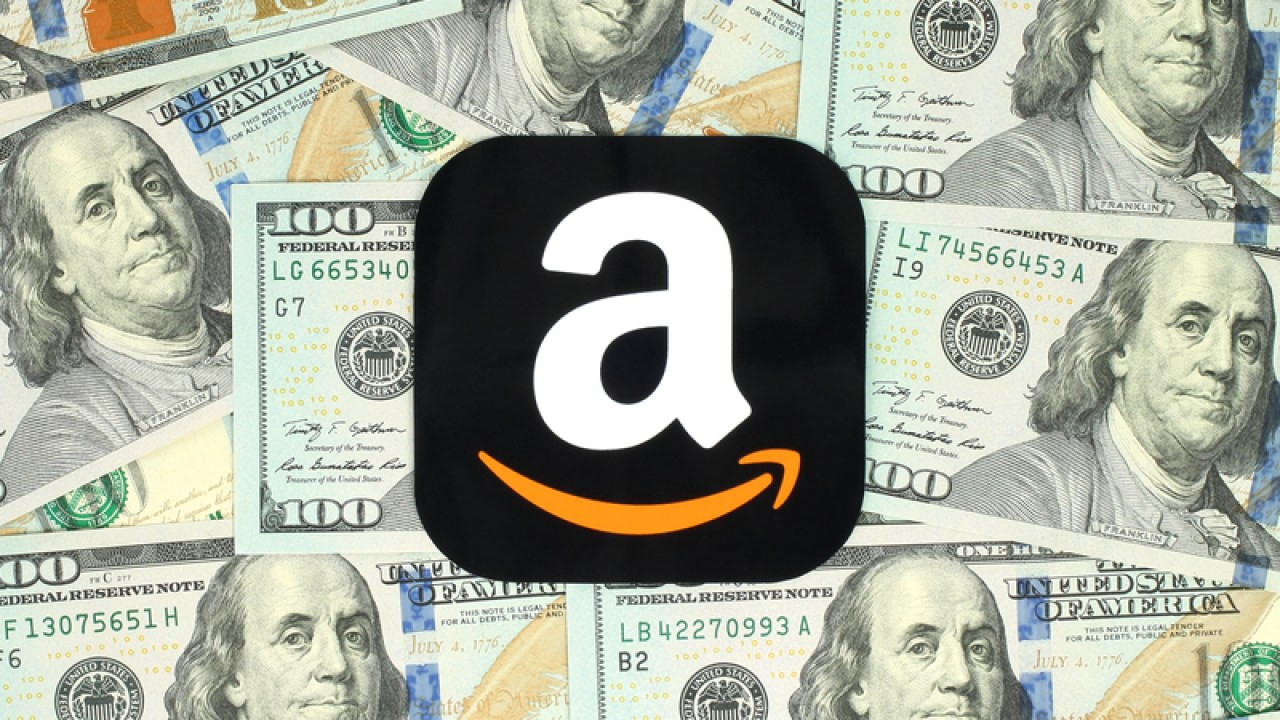 Amazon is hiring and you can work from home - Clark Howard