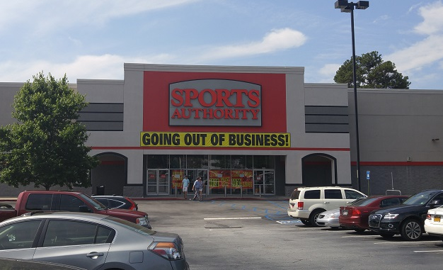 How to opt out of having your Sports Authority customer data shared