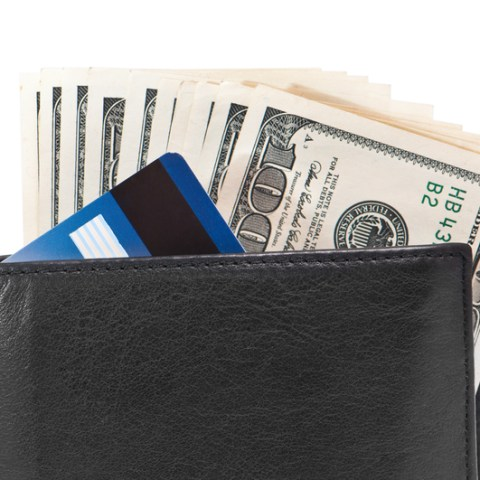 Follow this #1 rule to avoid big credit card debt