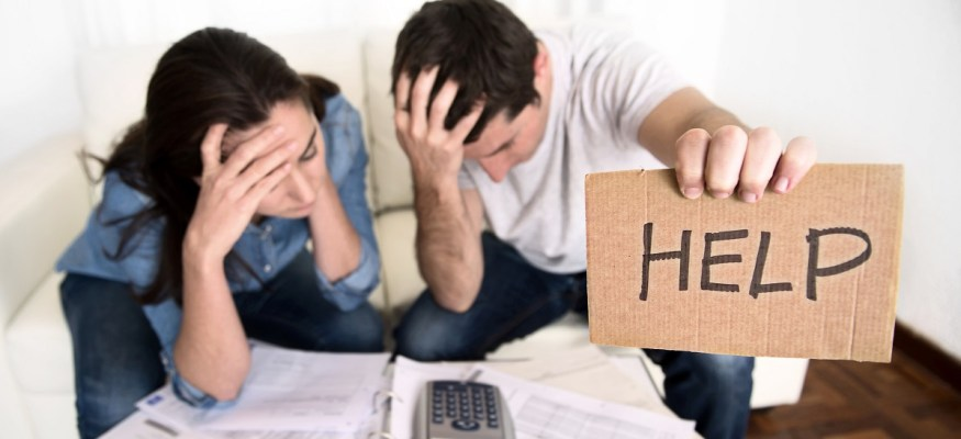 5 money mistakes that can hurt your relationship