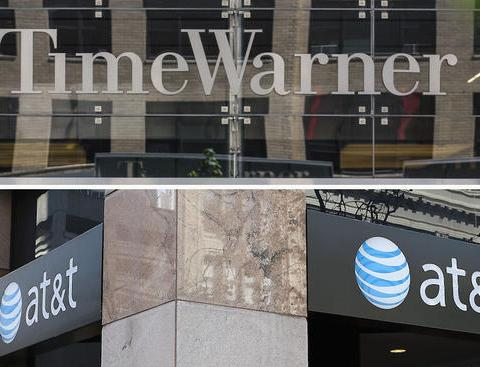 AT&T buys Time Warner for $85.4 billion: A new bet on synergy?