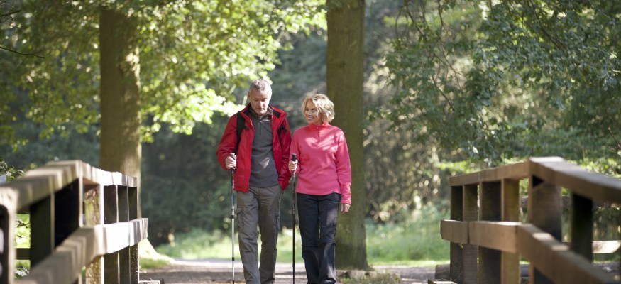 Walking every day could add years to your life