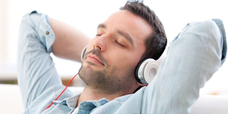 This one song can reduce stress by up to 65%