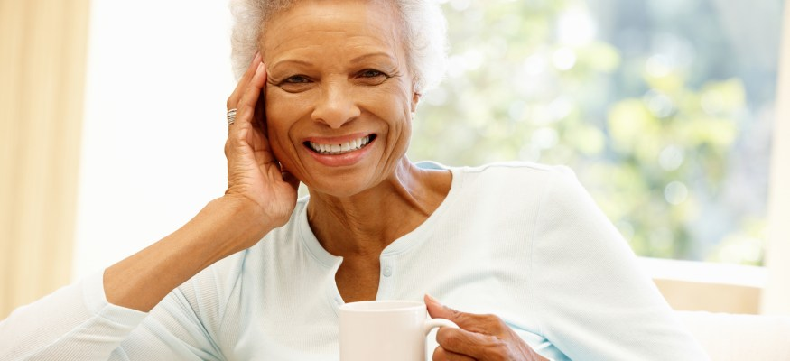Attention ladies: A new study says caffeine is good for your brain!