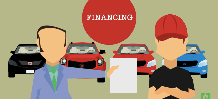 Buying a car: 2 things to do before you even start shopping