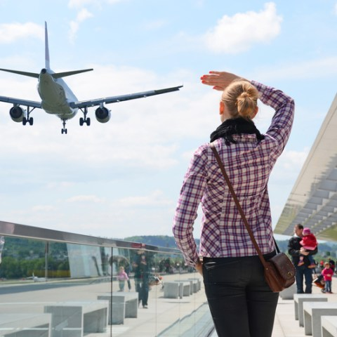 Want the lowest holiday airfares? Book by these dates!