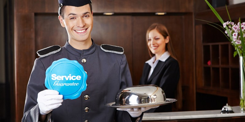 Hotel industry's partner website can save you money on bookings