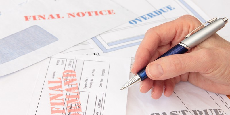 Before you pay a debt collector, you need to take this step!