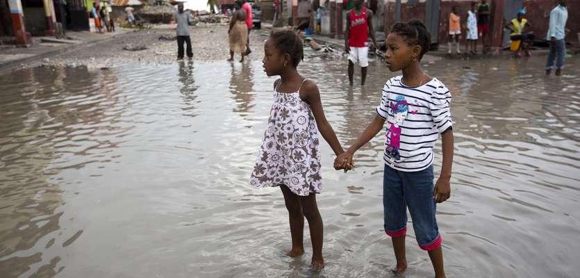 Hurricane Matthew: How to help