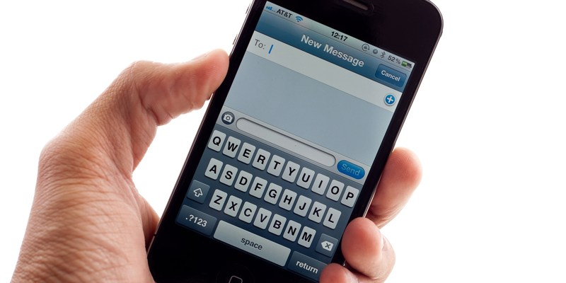 This hidden tool will make typing on your iPhone a lot easier