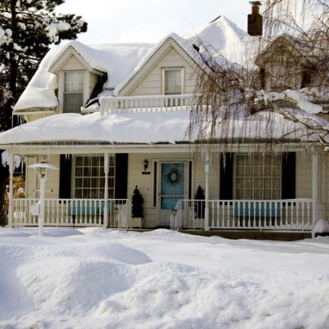 Why the holidays may be the best time to sell a house