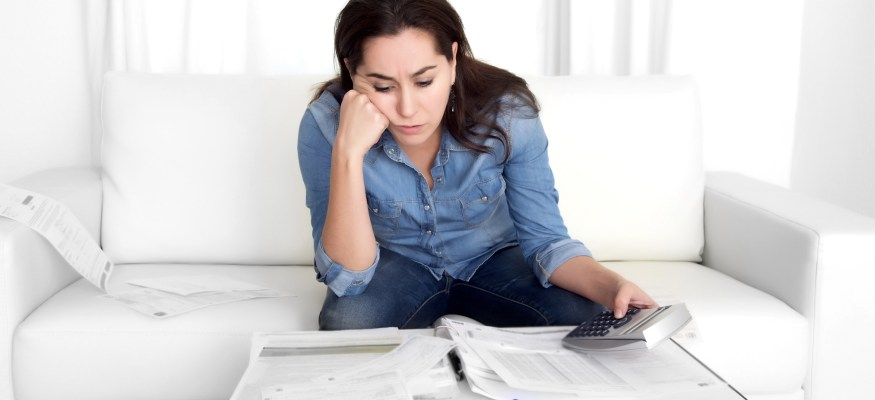How to cut your budget when there's nothing left to cut