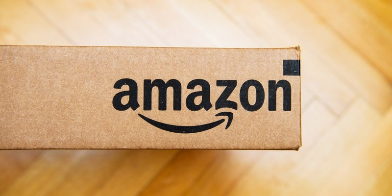 Amazon is hiring 120,000 workers for the holidays