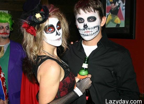 40 most popular Halloween costumes