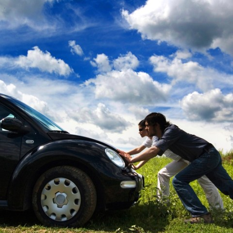 10 things you should never do in a brand-new car