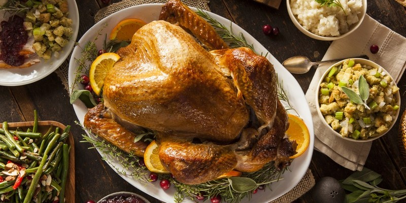 Does turkey really make you sleepy? Here's how it actually affects the body