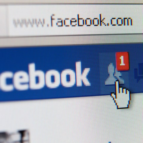 What your Facebook feed can tell landlords and insurance companies