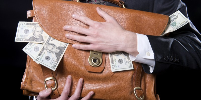 9 ways to find missing money in your name