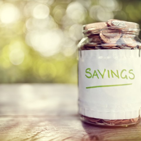 6 ways to make saving money a habit