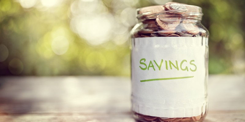 6 ways to make saving money a habit