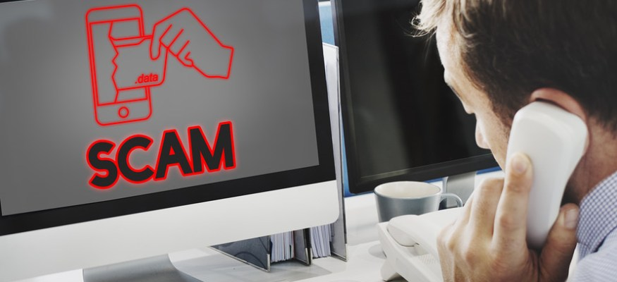 Warning: Scammers are using election related phone calls, emails & texts to steal your money