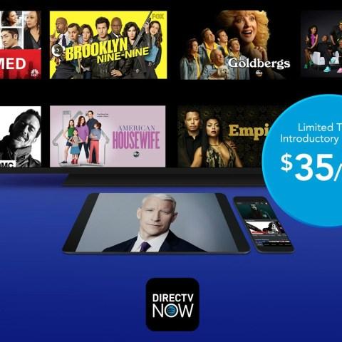 AT&T/DirecTV launch 3 new ways to stream premium video content