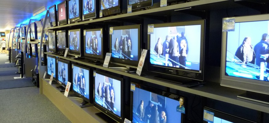Best TV deals you'll find on Black Friday