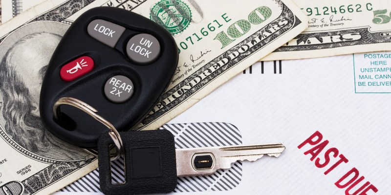 How to get out of a bad car loan