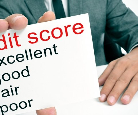 10 things that don't affect your credit scores