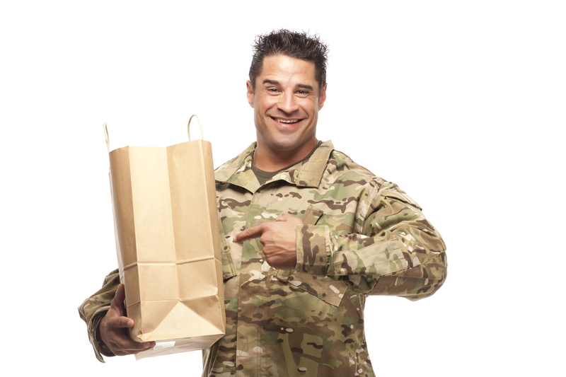 Adopt a us soldier legit