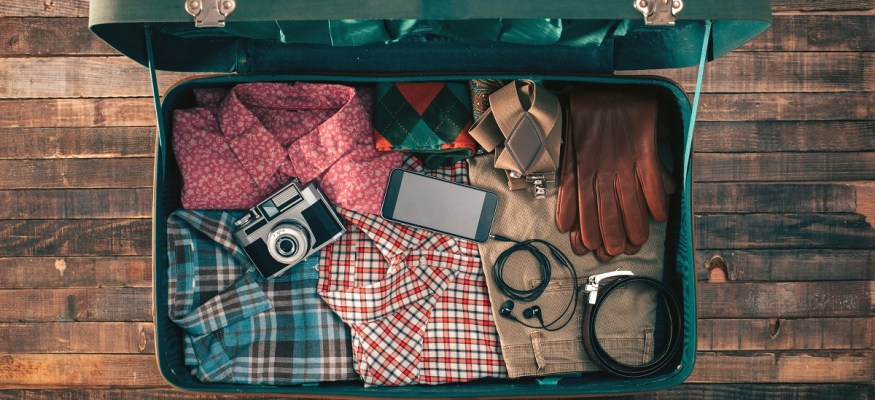 18 things you forget on your vacation packing list