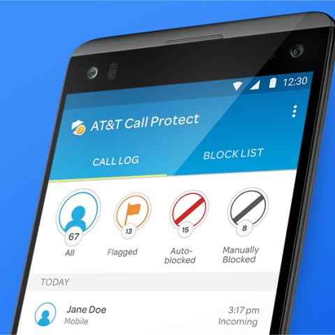 AT&T's fraud detector app just blocked its 1 billionth scam call