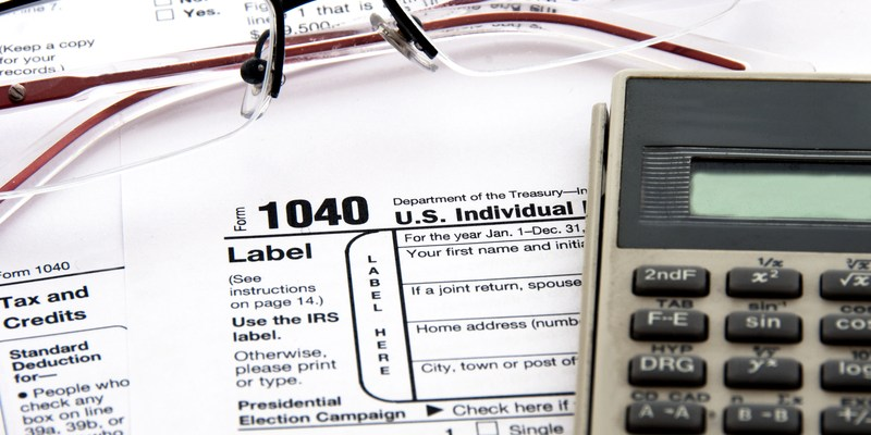 Why you should start your taxes before the new year