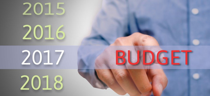 Zero-based budgeting: Your key to financial empowerment in 2017