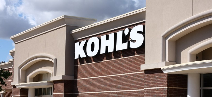 Kohl's will be open for 107 hours straight for holiday shoppers