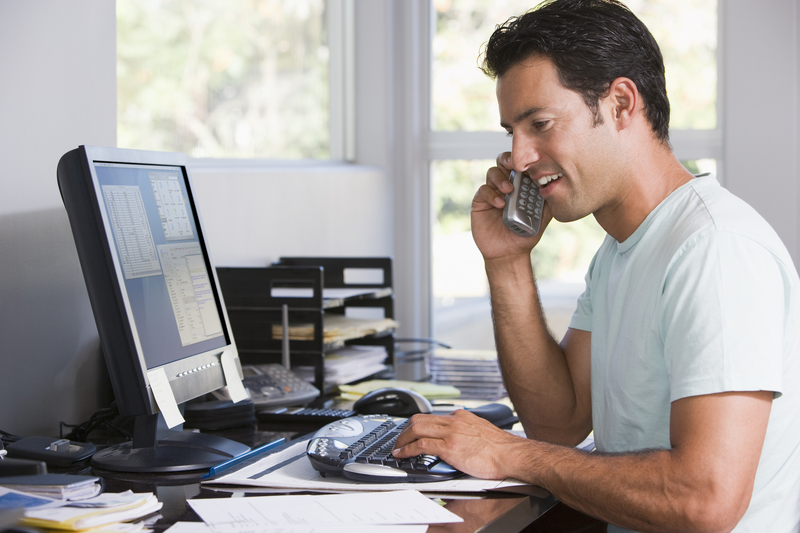 Work From Home Guide: A list of legitimate work-at-home job opportunities