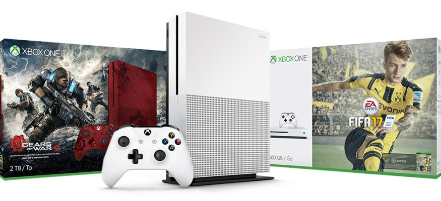 Is it time to upgrade your console?