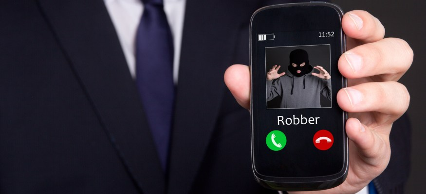 An old cash prize scam is back, and it's coming for your smartphone