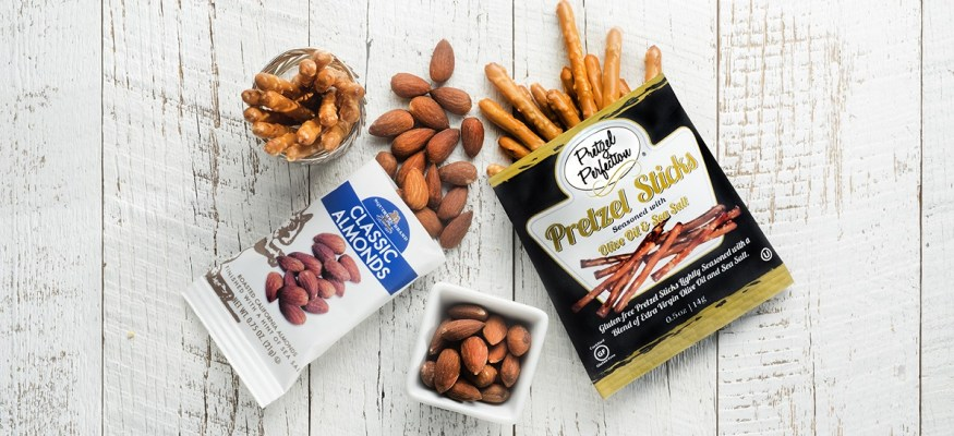 This major airline is upgrading its free snacks again!