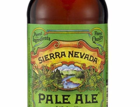 Sierra Nevada recalls beer for glass flaw