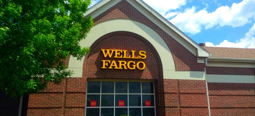 13,000 Wells Fargo ATMs are ready to go cardless