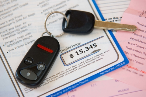 Howards Auto Sales >> The eye-opening truth about dealer invoice prices - Clark
