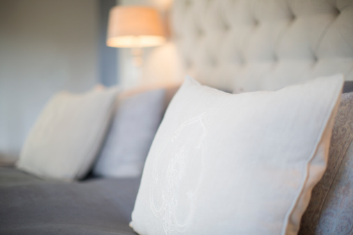 5 things you'll probably want to disinfect in your hotel room