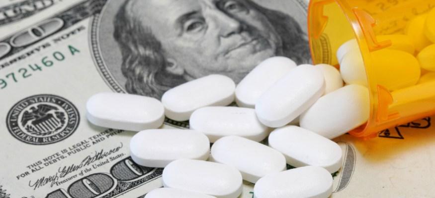 How I save 75% on prescription drugs